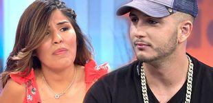 Post de 'Sábado Deluxe' vuelve de vacaciones tirando de Isa Pantoja y Omar Montes