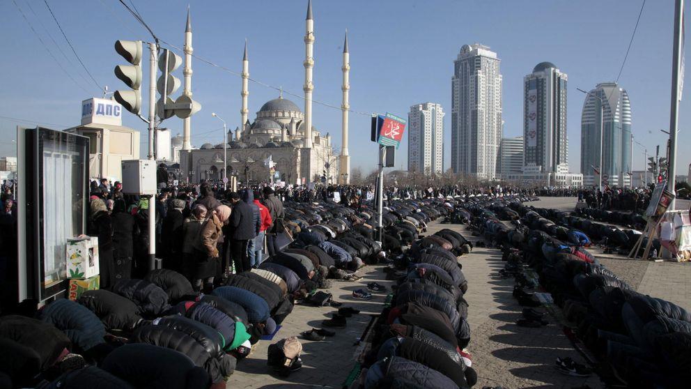 Mientras el mundo miraba a Ucrania, el ISIS acechaba Chechenia