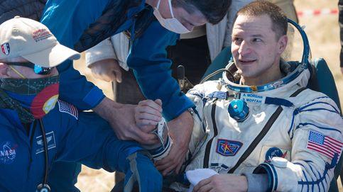 La tripulación espacial de la ISS regresa a un planeta muy diferente tras su misión