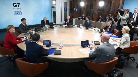 Empresas y fondos ya se preparan para amortiguar el golpe fiscal impulsado por el G-7