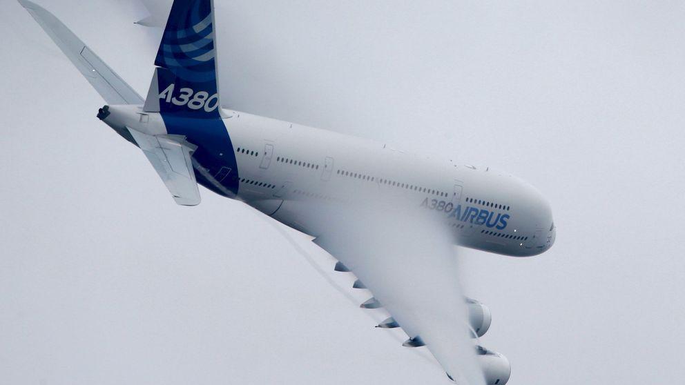 ¿Adiós al Airbus A380? Los gigantes del aire van camino de desaparecer