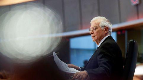 ¿Confiaría usted su patrimonio a Pepe Borrell?