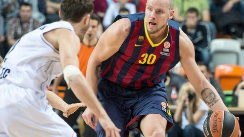 Lampe, el jugador al que el Barcelona deprimió por una medicación