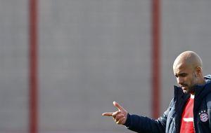 Guardiola se juega su prestigio ante el United, no en una Liga decidida