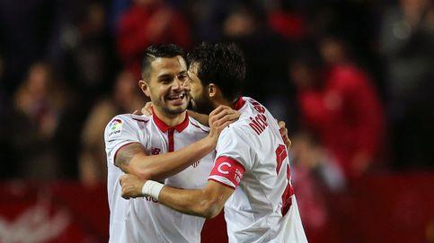 Nico Pareja atiza a su amigo Vitolo: No fueron las formas adecuadas...