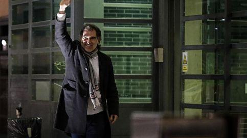 La Fiscalía se opone a un nuevo permiso a Cuixart por su lo volveremos a hacer
