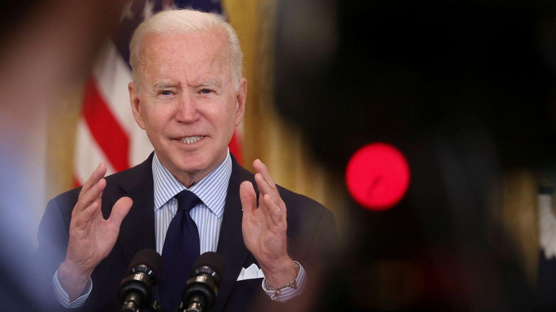 El regalo envenenado de Biden al mercado: la inflación pone a prueba el auge de las bolsas