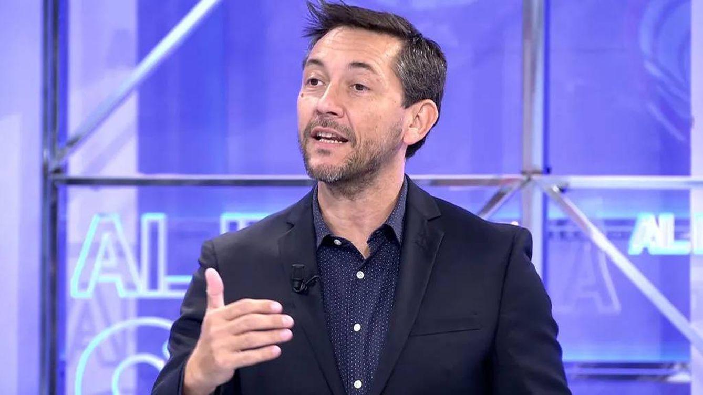 Javier Ruiz desmonta a Ayuso tras la privatización de los rastreadores: A las pruebas me remito
