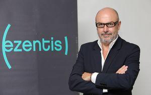 Los derechos de Ezentis se hunden un 34% en el inicio de la ampliación
