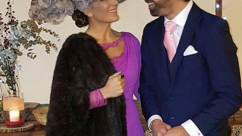 Raquel Bollo no se esconde y presenta en público a su novio Juan Manuel
