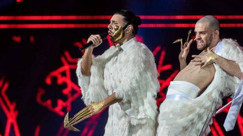 La arriesgada apuesta de Portugal en Eurovisión 2019