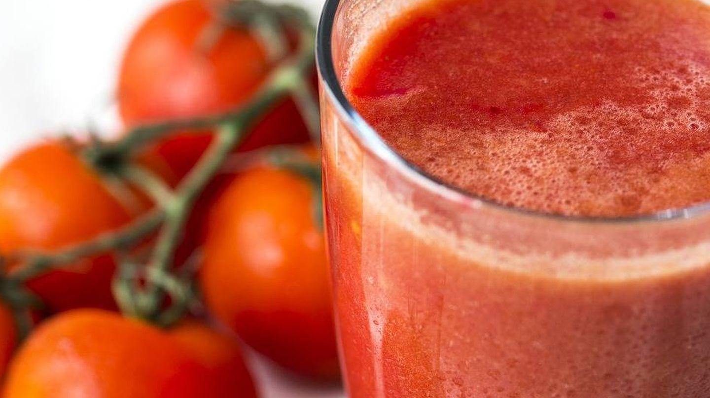 Alimentos para evitar la retención de líquidos. (Pixabay)