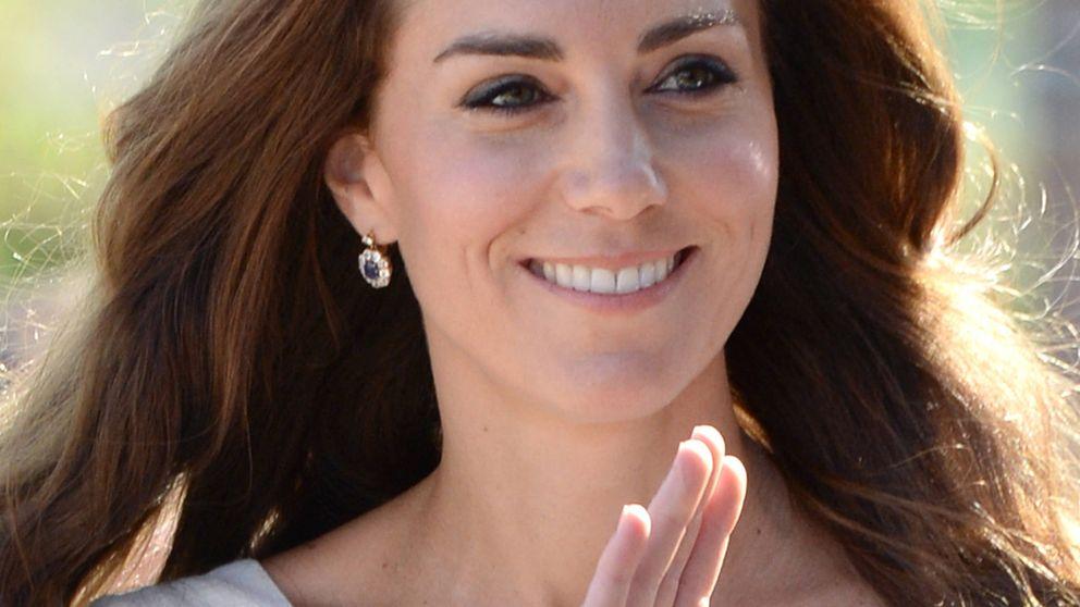 ¿Por qué Kate Middleton lleva siempre tiritas? El misterio de la duquesa