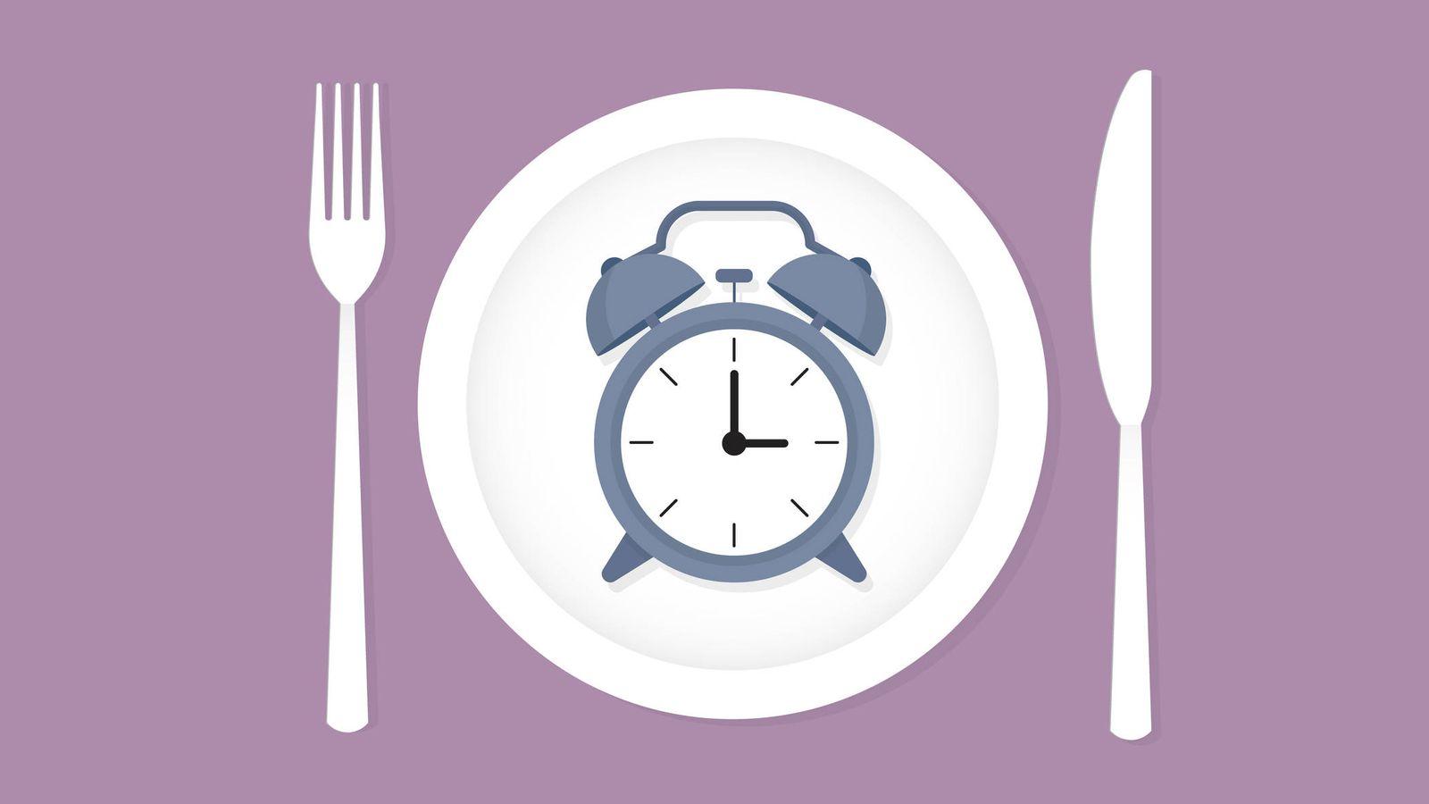 Mitos y verdades del ayuno intermitente, la dieta más buscada para ...