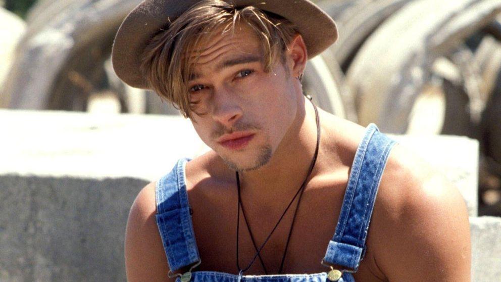 Youtube - Así se buscaban la vida Brad Pitt, Tom Cruise, Beyoncé y otros 40 famosos
