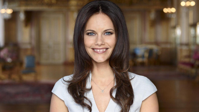 Foto: Sofía Hellqvist en su última imagen oficial (Gtres)