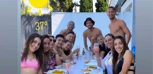 Post de La bochornosa reunión de los jugadores del Sevilla que pone en jaque el inicio de la Liga