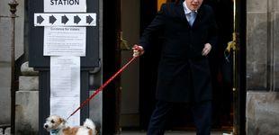 Post de Elecciones de Reino Unido, en directo   Boris Johnson ¿preocupado? por la participación