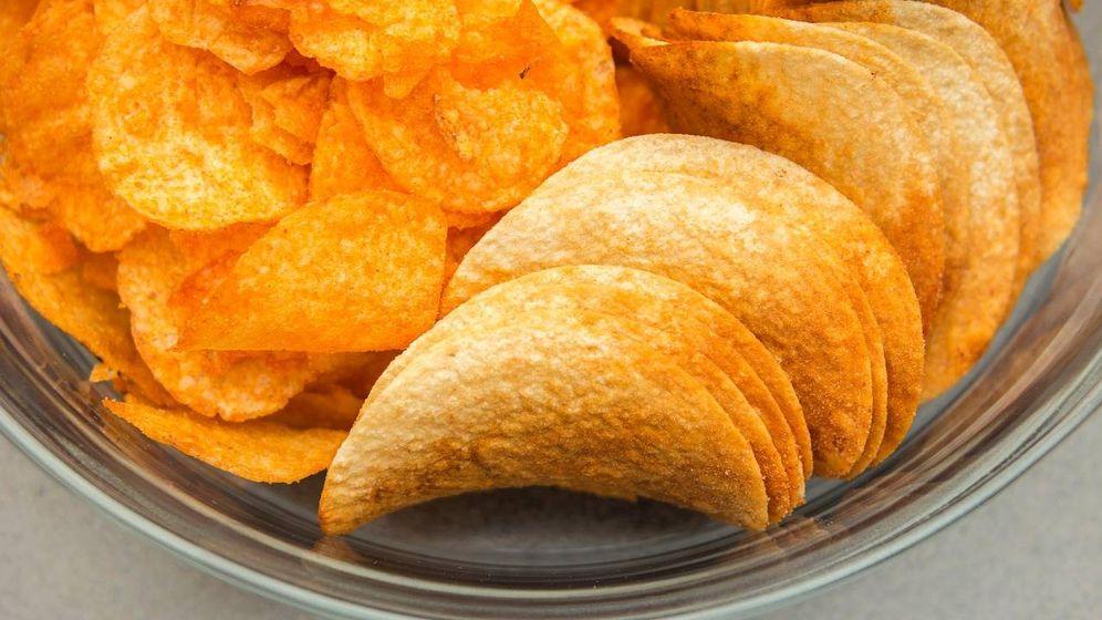 Foto: Las patatas fritas son uno de los grandes peligros alimentarios y se estima que nos engordan una media de medio kilo cada año (Foto: Pixabay)