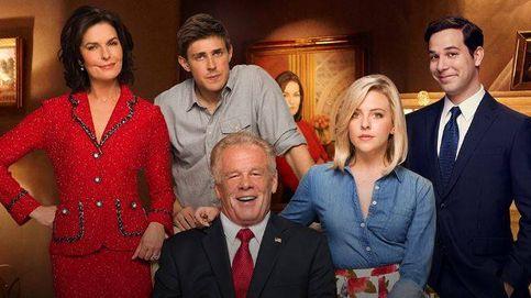 Nuevo tráiler de la segunda temporada de 'Graves' para HBO