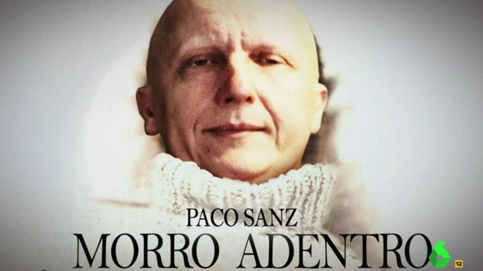 Dani Mateo, contundente contra Paco Sanz  como uno de los estafados