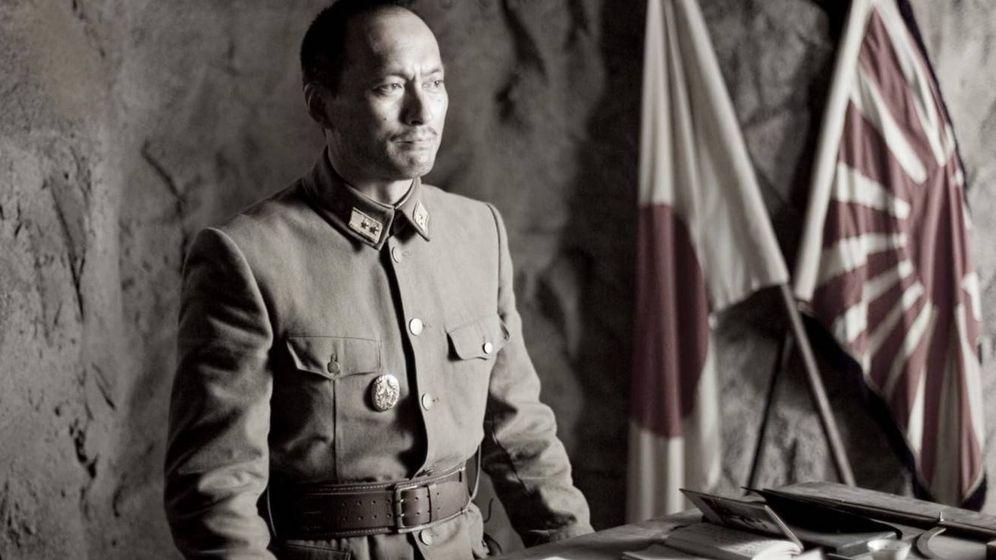 Foto: 'Cartas desde Iwo Jima', una de las últimas representaciones occidentales de la guerra en el Pacífico. (Warner Bros)