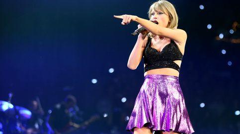Taylor Swift y Avril Lavigne se enzarzan en las redes sociales