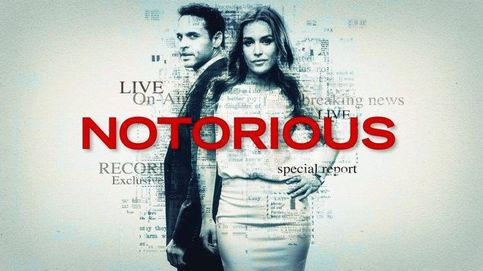ABC se resiste a cancelar dos de sus fracasos: 'Notorious' y 'Conviction'