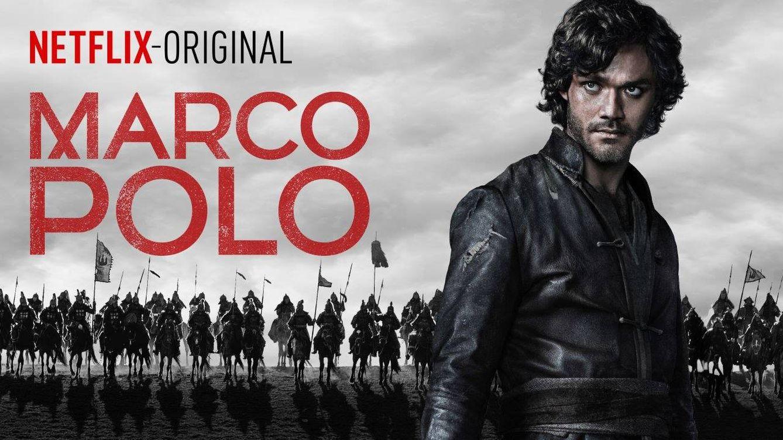 Serien Stream Marco Polo