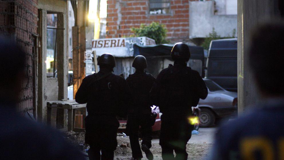 Argentina, el nuevo territorio del narcotráfico en el fin del mundo