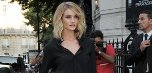 Post de Los indispensables de Rosie Huntington-Whiteley