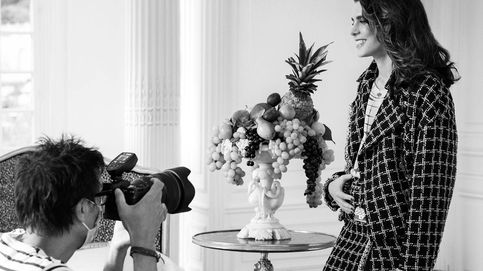 Carlota Casiraghi deja Saint Laurent por Chanel