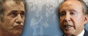 Foto: Ruiz-Mateos encargó a Mel Gibson una película sobre la Virgen María