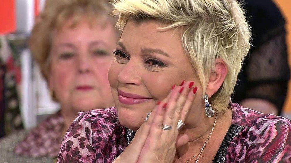 Terelu anuncia en 'Sálvame' que se someterá a una doble mastectomía