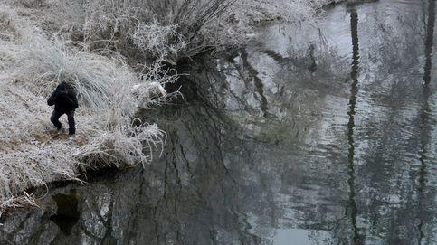 La ola de frío que terminaba hoy se prolonga hasta el 18 y puede ser la más larga del siglo