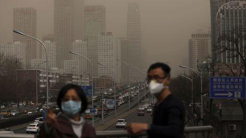 ¿Propaga la contaminación el covid? La incógnita científica que puede cambiarlo todo