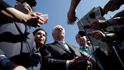 El G-7 baraja imponer sanciones contra Rusia por su apoyo al régimen de Assad