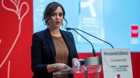 El PP impulsa a Ayuso en Cataluña para atacar el pacto fiscal del Gobierno con ERC
