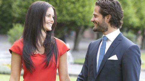 El príncipe Carlos Felipe: Antes de Sofía no conocía la magia del amor