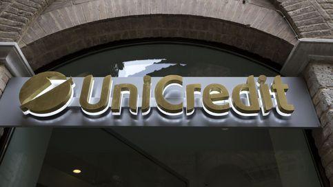 El italiano UniCredit busca fusionarse con el francés Société Générale