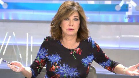 Ana Rosa y el embarazo de Inés Arrimadas: Lo siento mucho, pero no puedo ocultarlo