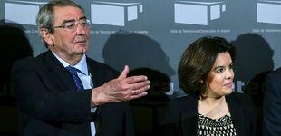 Post de Las teles pequeñas montan un 'lobby' tras rebelarse contra Mediaset y Atresmedia