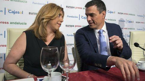 Pedro Sánchez se anota una victoria clave en Andalucía: controlará Almería capital