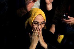 Foto: Haidar denuncia que está bajo arresto domiciliario