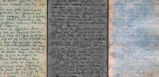 Post de Las notas del preso de Auschwitz  revelan el infierno que vivieron