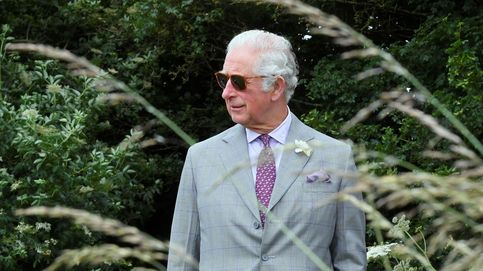 Lo que la pandemia se llevó: los millones que ha perdido el príncipe Carlos el último año