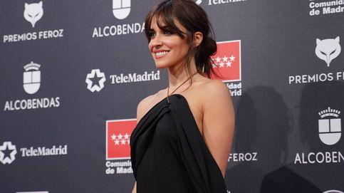El superlook de Macarena García y otros maquillajes de los Premios Feroz