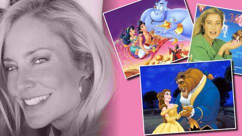 La sorprendente nueva vida de Michelle, la voz Disney de los 90
