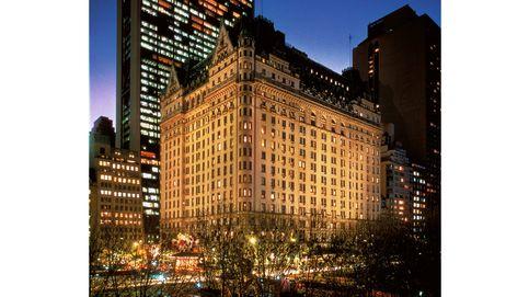 La historia secreta del Hotel Plaza, el más icónico de Nueva York