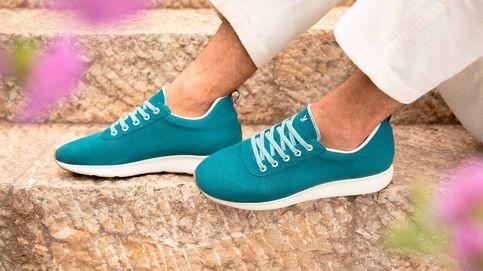 Tengo 49 años y estas zapatillas me van a hacer disfrutar del verano como nunca